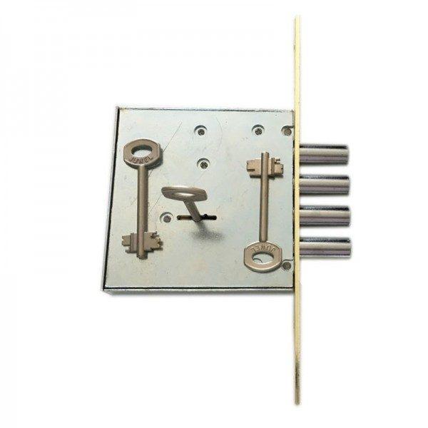 Κλειδαριές ασφαλείας Juwel 1176