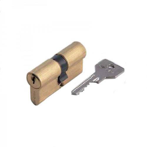 Απλός κύλινδρος brass